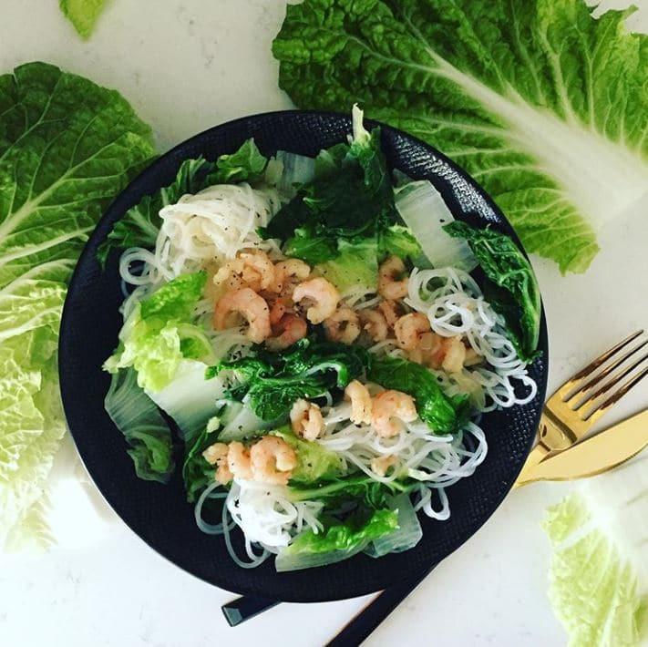 wok chou chinois