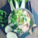 Crevettes_coriandre_gingembre